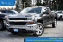 New 2017 Chevrolet Silverado 1500 1LT for sale in Port Coquitlam, BC