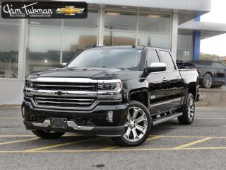 New 2017 Chevrolet Silverado 1500 High Country for sale in Gloucester, ON