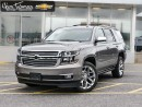 New 2017 Chevrolet Tahoe Premier for sale in Gloucester, ON