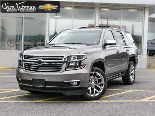 New 2017 Chevrolet Tahoe Premier for sale in Gloucester, ON