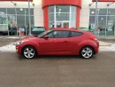 Used 2014 Hyundai Veloster for sale in Red Deer, AB