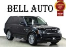 Used 2011 Land Rover Range Rover Sport HSE SPORT PKG NAVIGATION BACK UP CAMERA for sale in North York, ON