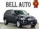 Used 2011 BMW X5 DIESEL-NAVIGATION-BACK UP CAMERA-PANORAMIC SUNROOF for sale in North York, ON