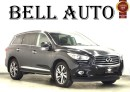 Used 2013 Infiniti JX35 AWD PANORAMIC SUNROOF NAVIGATION SYSTEM for sale in North York, ON