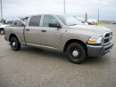 Used 2011 Dodge Ram Crew Cab | DIESEL | 2WD for sale in Stratford, ON