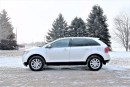 Used 2011 Ford Edge LIMITED EDTION for sale in Thornton, ON