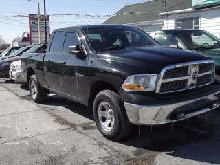 Used 2010 Dodge Ram 1500 ST for sale in Oshawa, ON