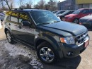 Used 2009 Ford Escape XLT/4X4/LOADED/ALLOYS for sale in Scarborough, ON
