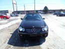 Used 2005 Mercedes-Benz CLK500 5.0L for sale in Milton, ON