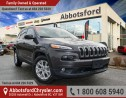 Used 2016 Jeep Cherokee North for sale in Abbotsford, BC