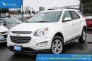 New 2017 Chevrolet Equinox 1LT Navigation, Sunroof, and Heated Seats for sale in Port Coquitlam, BC