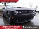 New 2017 Dodge Challenger R/T for sale in Surrey, BC