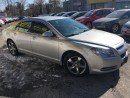 Used 2008 Chevrolet Malibu 2LT/PWR SEAT/LOADED/ALLOYS for sale in Scarborough, ON