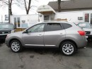Used 2013 Nissan Rogue SV-AWD-NAVI-BACK-UP CAMERA-SUNROOF for sale in Scarborough, ON