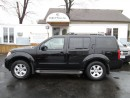 Used 2008 Nissan Pathfinder SE-LEATHER,BACK-UP CAMERA,SUNROOF,4X4,VERY CLEAN for sale in Scarborough, ON