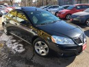 Used 2009 Pontiac G6 SE/PWR ROOF/LOADED/ALLOYS for sale in Scarborough, ON