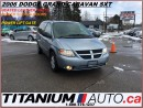 Used 2006 Dodge Grand Caravan SXT+Heated Leather Seats+DVD+Power Sliding Doors++ for sale in London, ON