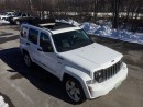 Used 2012 Jeep Liberty Limited Jet Only 67500 km for sale in Perth, ON