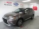 Used 2016 Mitsubishi Outlander ES PREMIUM for sale in Dartmouth, NS