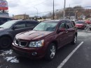 Used 2009 Pontiac Torrent GXP for sale in Dartmouth, NS