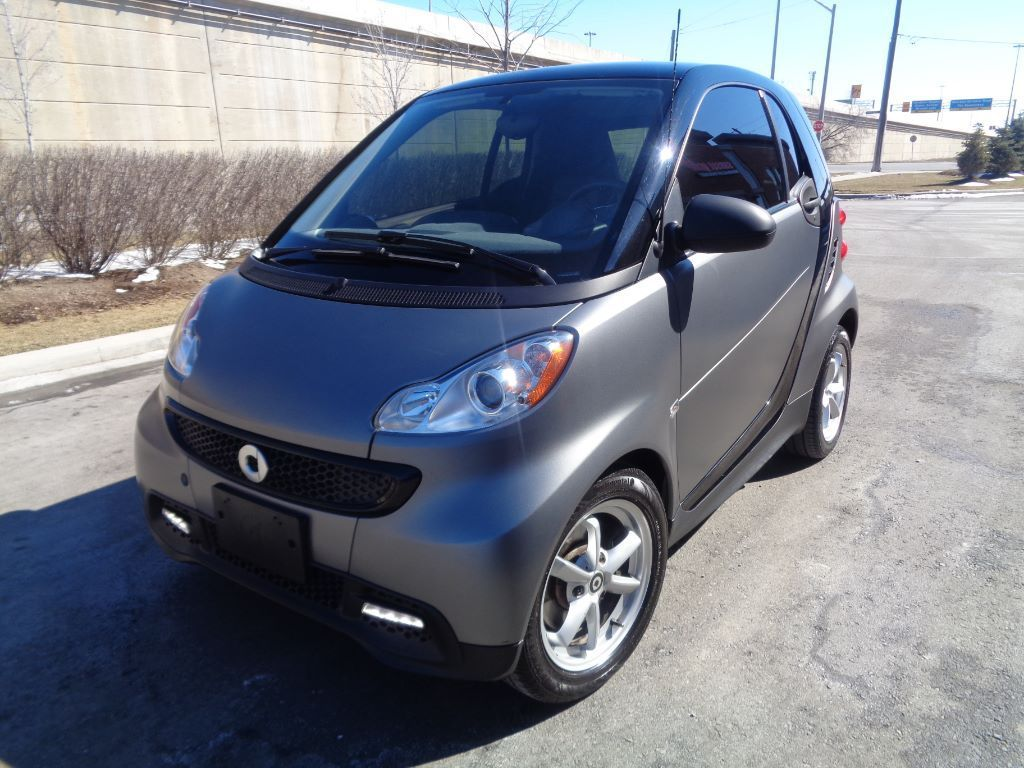 2013 Smart fortwo ***SOLD***