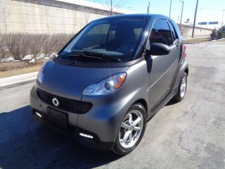 Used 2013 Smart fortwo ***SOLD*** for sale in Etobicoke, ON