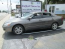 Used 2006 Honda Accord SE for sale in Scarborough, ON