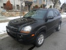 Used 2009 Hyundai Tucson LTD, LEATHER, SUNROOF, CERTIFIED, ONE OWNER for sale in Etobicoke, ON