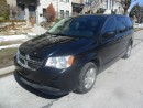 Used 2011 Dodge Grand Caravan SE, 7 PASS, CERTIFIED, NO ACCIDENTS for sale in Etobicoke, ON