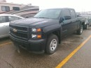 Used 2014 Chevrolet Silverado 1500 4X4 / 4 DR / NO PAYMENTS FOR 6 MONTHS !! for sale in Tilbury, ON