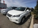 Used 2013 Lexus RX 350 for sale in Brampton, ON