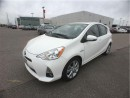 Used 2014 Toyota Prius C for sale in Brampton, ON
