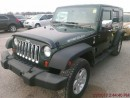Used 2009 Jeep Wrangler AUTO / 4 DR / NO PAYMENTS FOR 6 MONTHS !!! for sale in Tilbury, ON