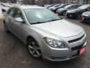 Used 2008 Chevrolet Malibu 2LT/AUTOAIR/LOADED/ALLOYS for sale in Pickering, ON