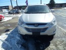 Used 2012 Hyundai Tucson GLS for sale in Milton, ON
