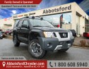 Used 2015 Nissan Xterra PRO-4X for sale in Abbotsford, BC