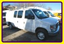 Used 2009 Ford Econoline 1/2 TON CHROME PKG TINTED SAFETY WINDOWS, ACCESORI for sale in Woodbridge, ON
