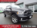 Used 2016 Dodge Ram 1500 Longhorn for sale in Surrey, BC