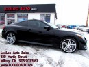 Used 2011 Infiniti G37 IPL NAVIGATION CAMERA CERTIFIED 2 YR WARRANT for sale in Milton, ON