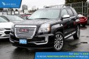 New 2017 GMC Terrain Denali for sale in Port Coquitlam, BC