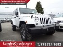 New 2017 Jeep Wrangler RUBICON for sale in Surrey, BC