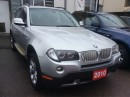 Used 2010 BMW X3 3.0i Low KM 97K Loaded Panorama Roof Bluetooth for sale in Scarborough, ON