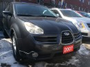 Used 2007 Subaru B9 Tribeca Low KM 169K LTD Leather Sunroof Alloys LOADED for sale in Scarborough, ON