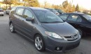Used 2007 Mazda MAZDA5 GT for sale in Brampton, ON