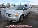 Used 2010 Dodge GRAND CARAVAN SE WAGON 7PASS 3.3L for sale in Calgary, AB