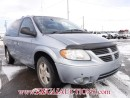 Used 2005 Dodge GRAND CARAVAN LARIME WAGON for sale in Calgary, AB