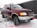 Used 1999 Ford F150  SUPERCAB 4WD for sale in Calgary, AB