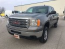 Used 2012 GMC SIERRA 2500HD SLE for sale in London, ON