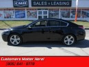 Used 2012 Acura TL Technology   AWD, TECH, NAVIGATION, CAMERA, SUNROOF! for sale in St Catharines, ON