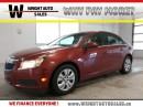 Used 2012 Chevrolet Cruze LT| CRUISE CONTROL| POWER LOCKS/WINDOWS| A/C| 81,3 for sale in Cambridge, ON